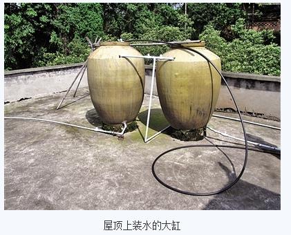 水塔水位控制器